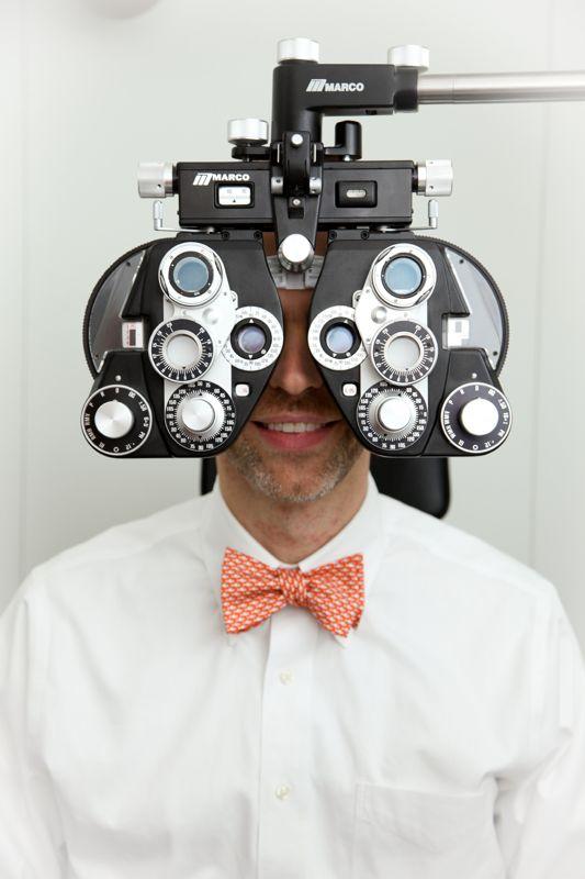 Comprehensive Eye Exams - Wendell Eye Care